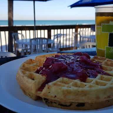 coquina beach café - bradenton beach | restaurant review - zagat