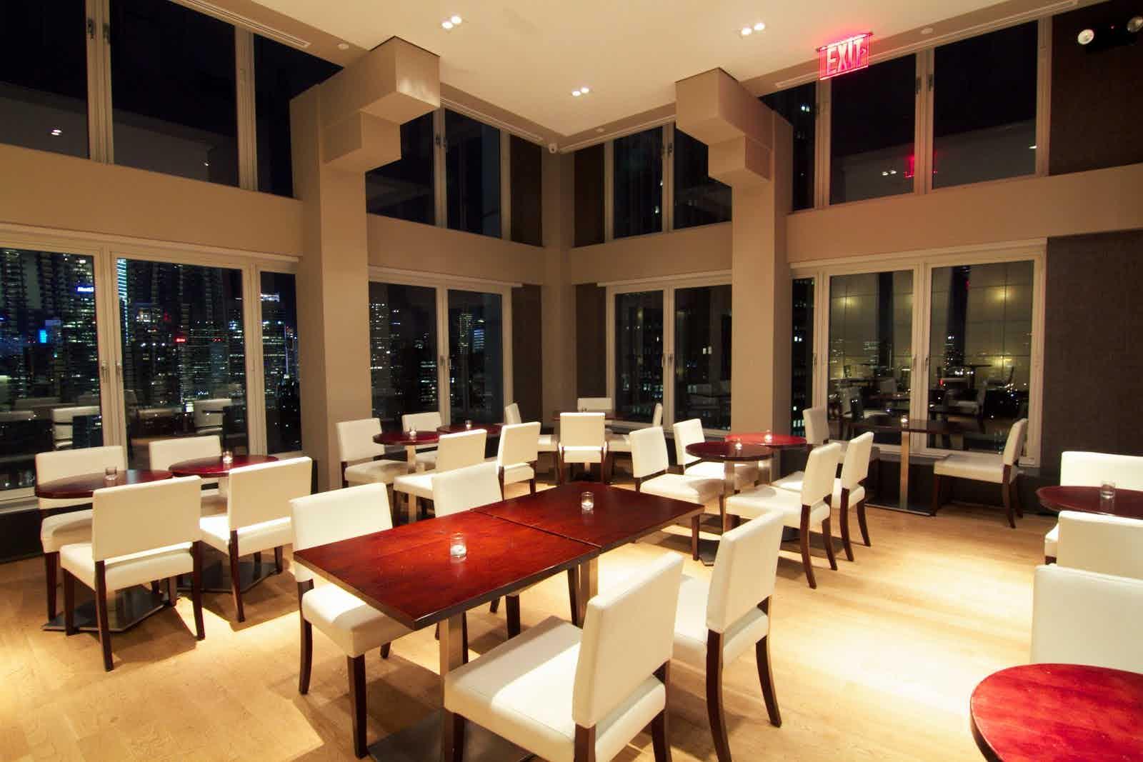 Best Restaurants Near Madison Square Garden Zagat