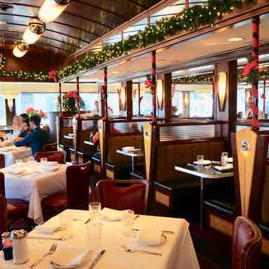 Buckhead Diner Atlanta Restaurant Review Zagat
