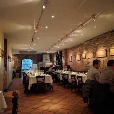la pizza fresca new york restaurant review zagat