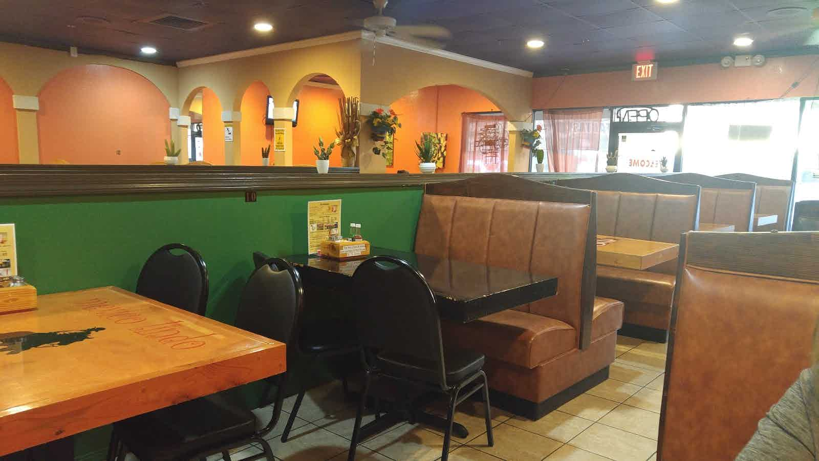 Mexico Lindo Mexican Restaurant   Orange Beach | Restaurant Review   Zagat