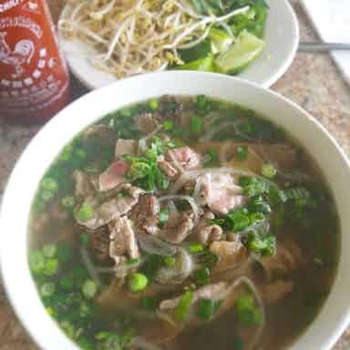 Pho 88 Vietnamese Restaurant Orlando Restaurant Review