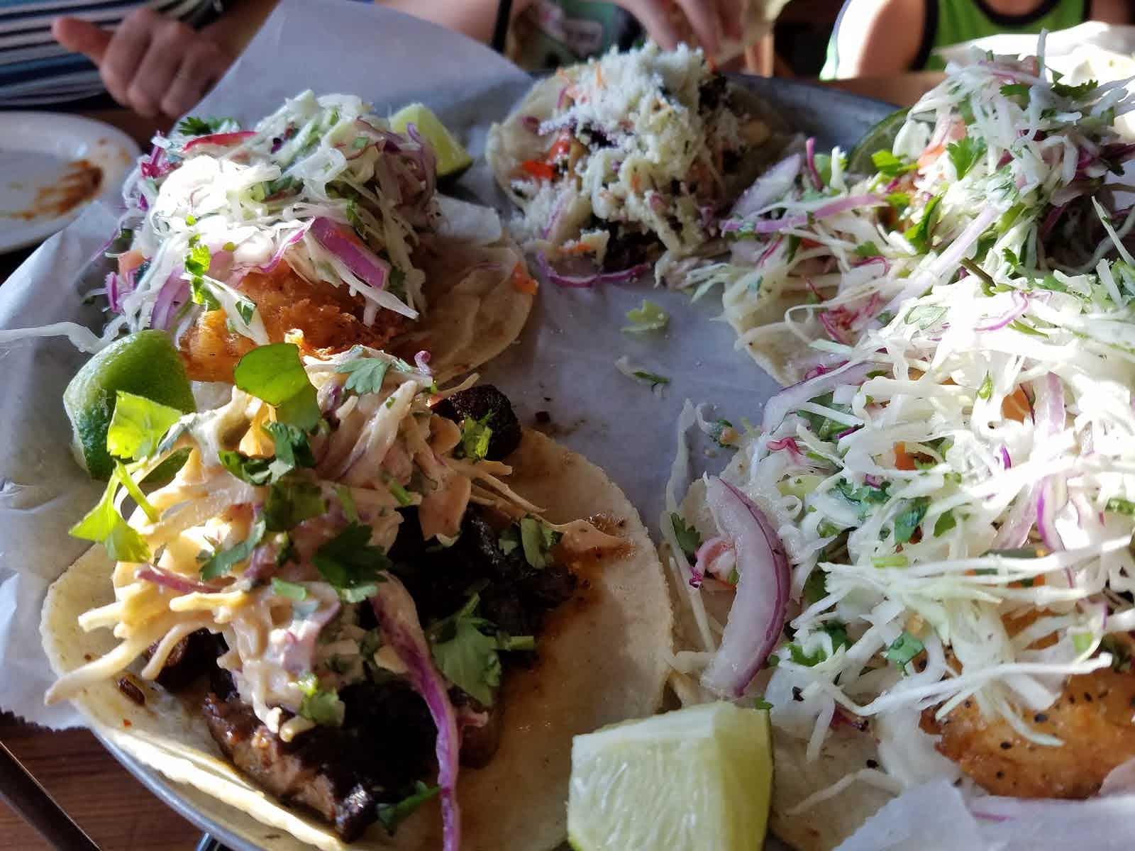 Bakersfield East Blvd  - Charlotte | Restaurant Review - Zagat