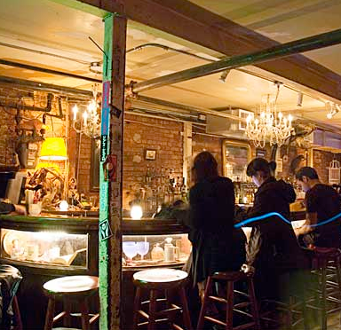 Home Sweet Home New York Restaurant Review Zagat