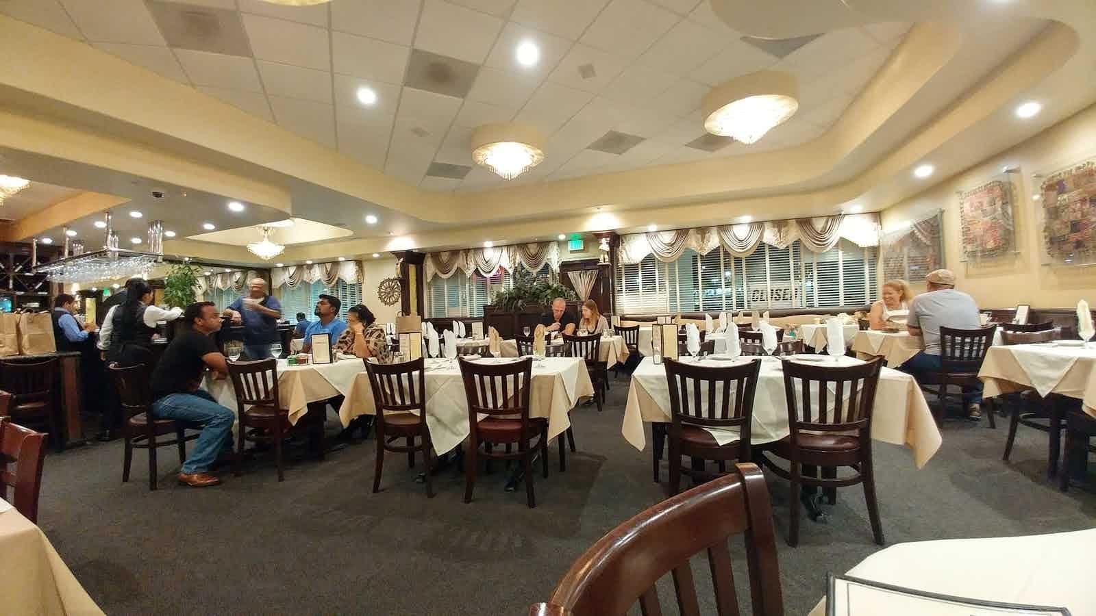 The India Restaurant Artesia Restaurant Review Zagat