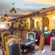 Margaritas Mexican Restaurant Pasadena Restaurant