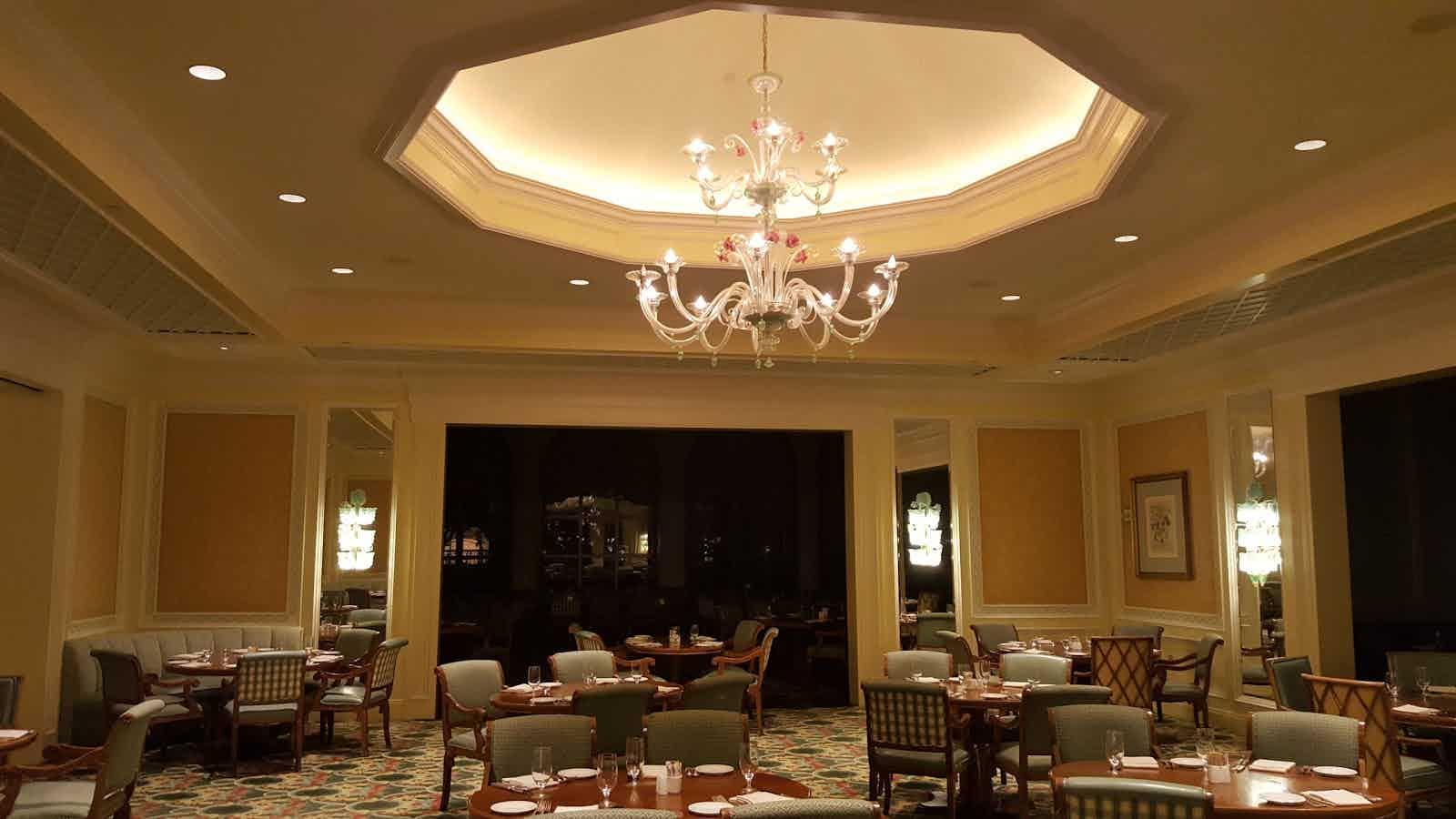 Garden Cafe - Salt Lake City | Restaurant Review - Zagat