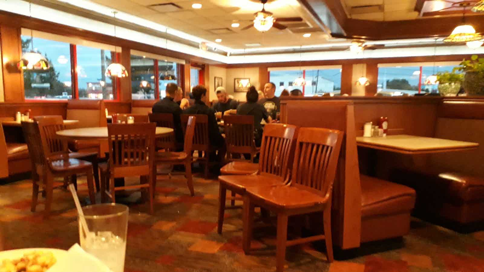 Chubbys restaurant dallas