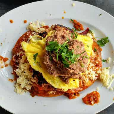 B A Street Kitchen Cincinnati Restaurant Review Zagat