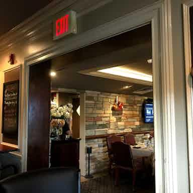 Jamie S Clifton Restaurant Review Zagat