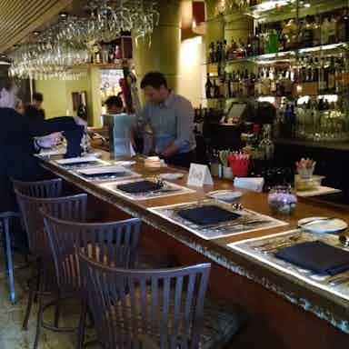 Fat Canary - Williamsburg | Restaurant Review - Zagat