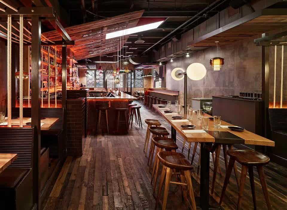 Best Restaurants In Penn Quarter Zagat