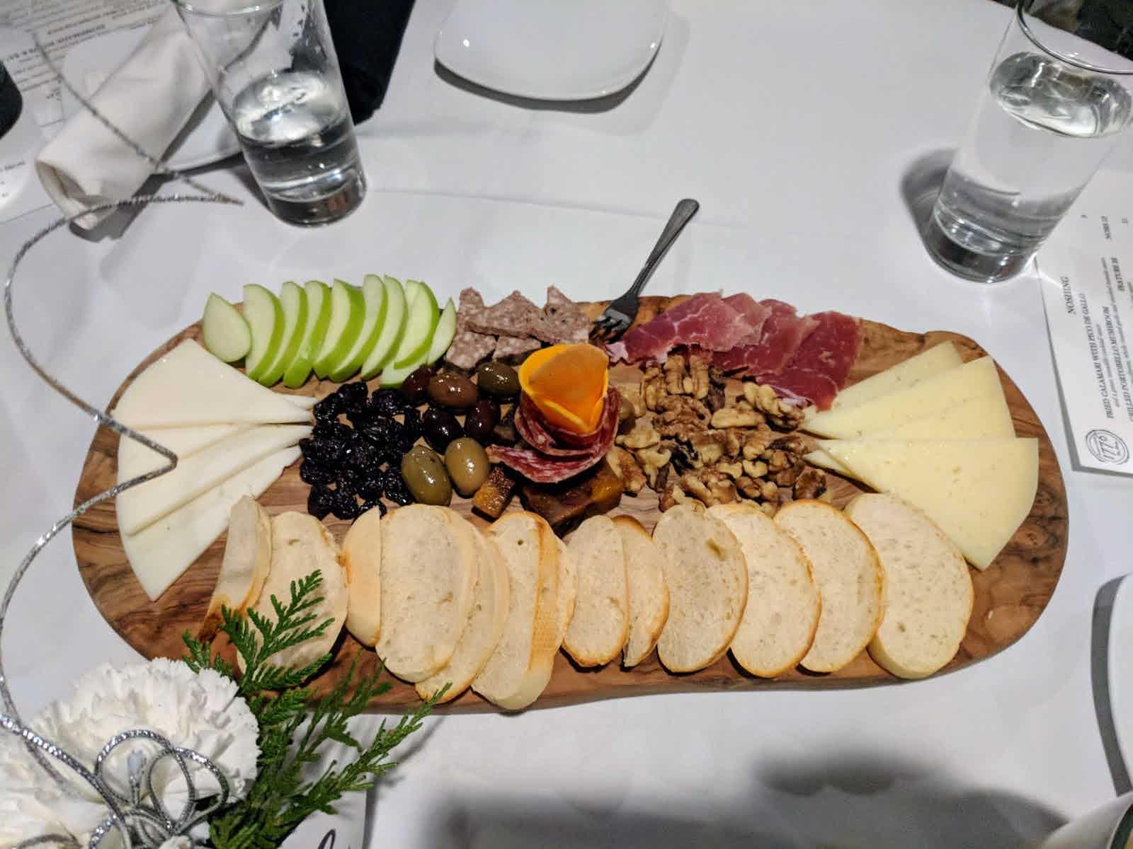 1776 Restaurant Crystal Lake Restaurant Review Zagat