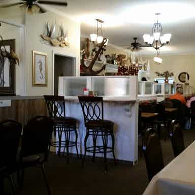 Gravy Southern Eatery Calabash Restaurant Review Zagat
