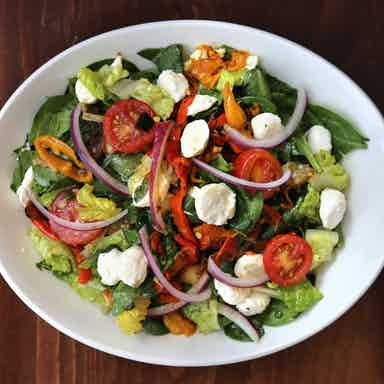 LYFE Kitchen - Chicago | Restaurant Review - Zagat