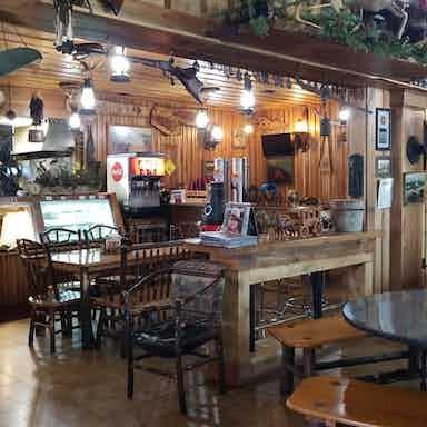 Barbecue Restaurant Rotterdam.Wagon Train Bbq Rotterdam Restaurant Review Zagat