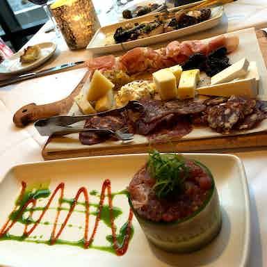 Tuscan Kitchen Seaport Boston Restaurant Review Zagat