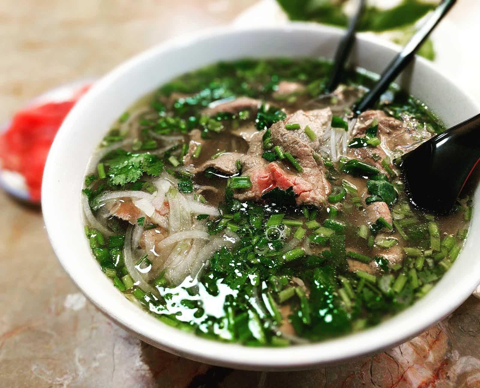 Pho Dai Loi 2 - Atlanta | Restaurant Review - Zagat