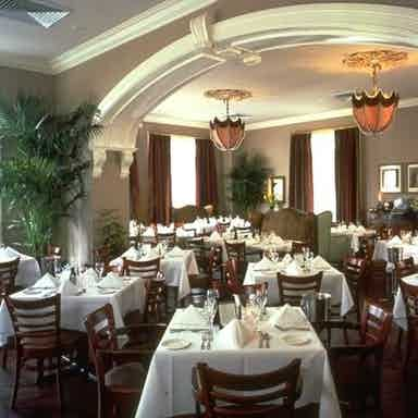 Ralph Brennan\'s Jazz Kitchen - Anaheim | Restaurant Review - Zagat