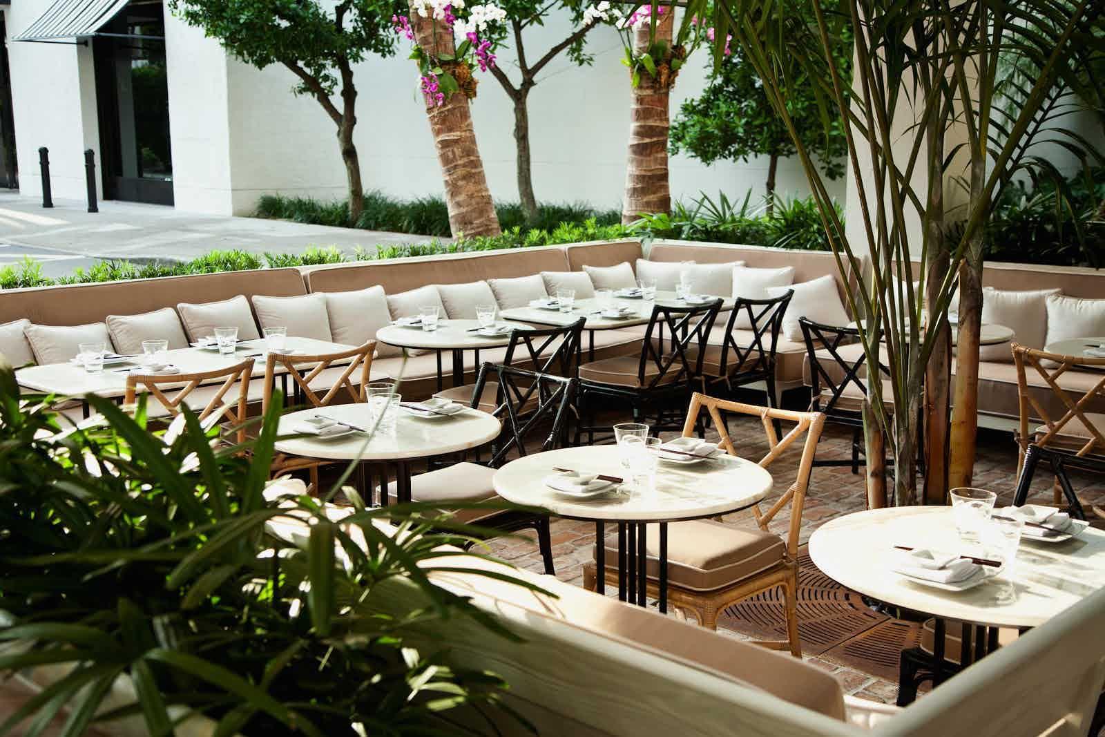 Makoto Sushi Restaurant Miami Beach