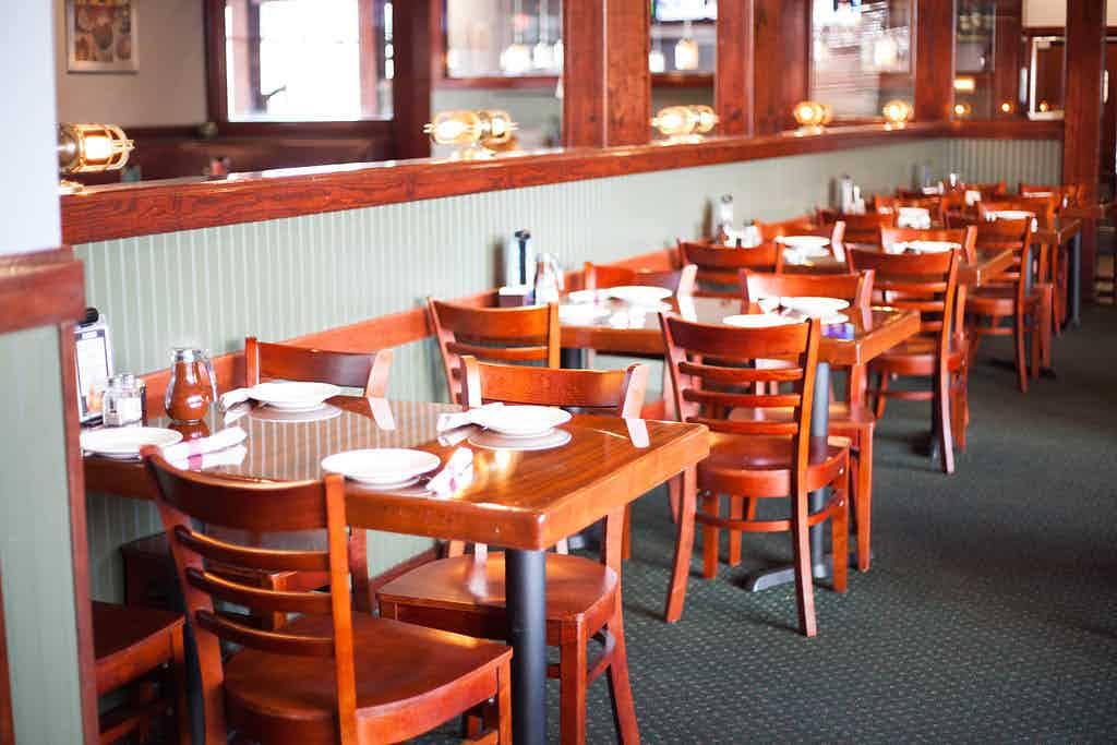 The Original Steak Rib House Cartersville Restaurant Review