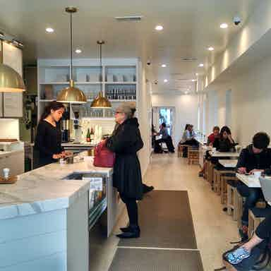 As Quoted Enchanting As Quoted San Francisco Restaurant Review Zagat