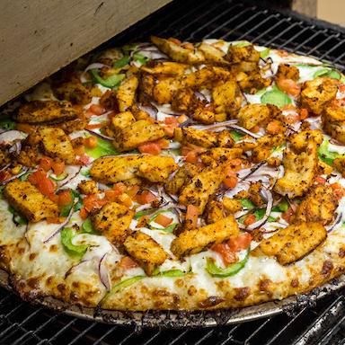 Bombay Pizza House Fremont Restaurant Review Zagat