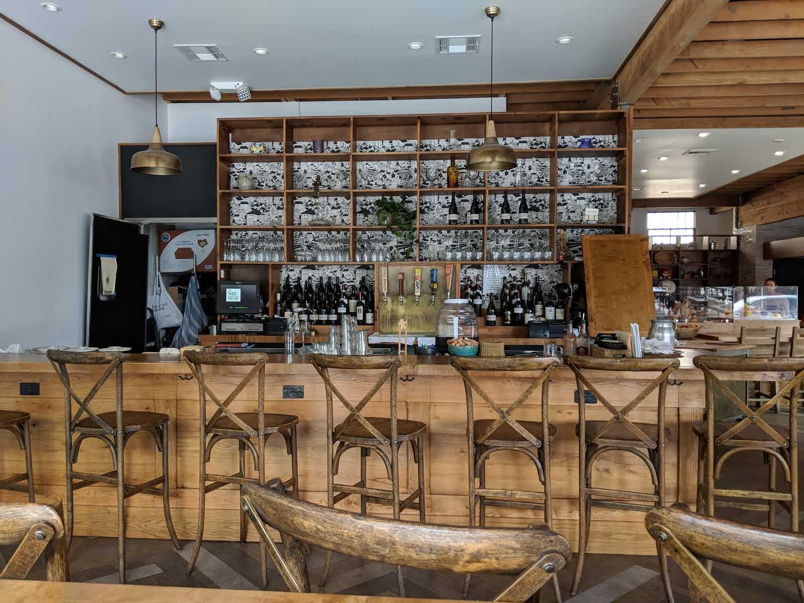 The Mar Vista Los Angeles Restaurant Review Zagat