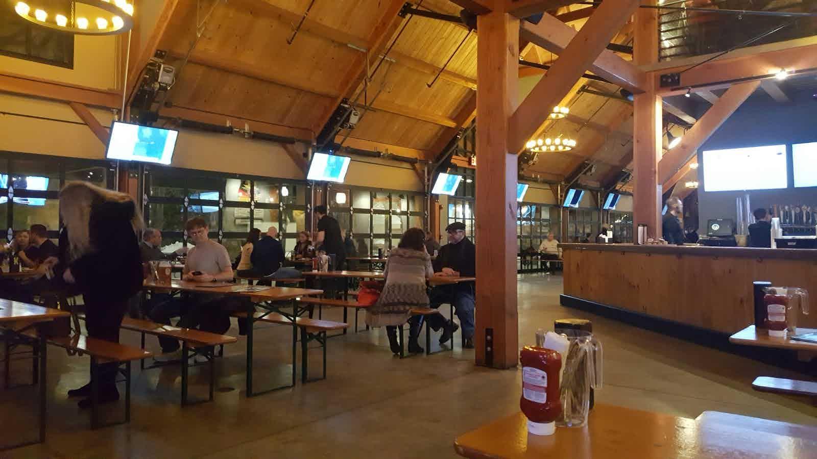 Plattdeutsche Park - Franklin Square | Restaurant Review - Zagat