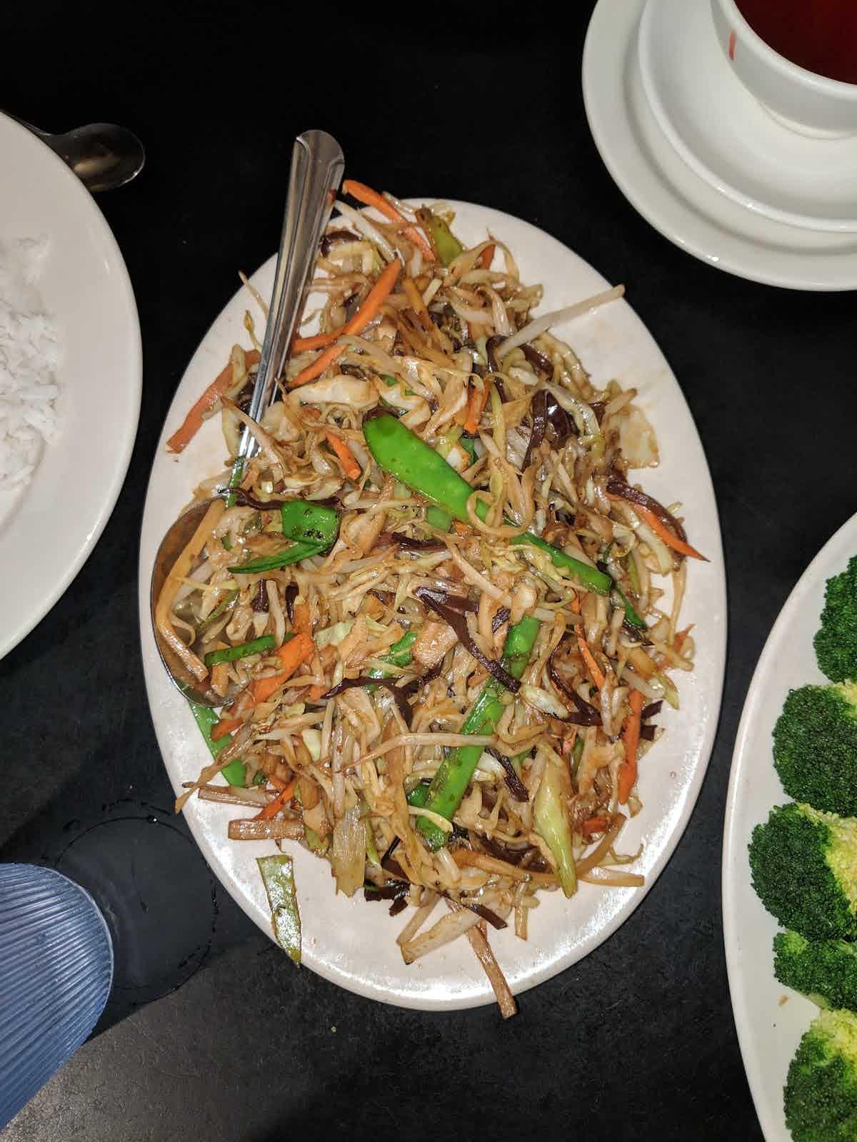 szechuan chinese restaurant  fort worth  restaurant