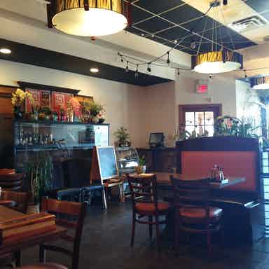 Miso Fusion Restaurant Annandale Restaurant Review Zagat