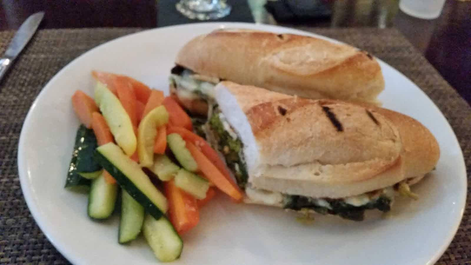 Chadwicks American Chop House Bar Rockville Centre Restaurant Review Zagat