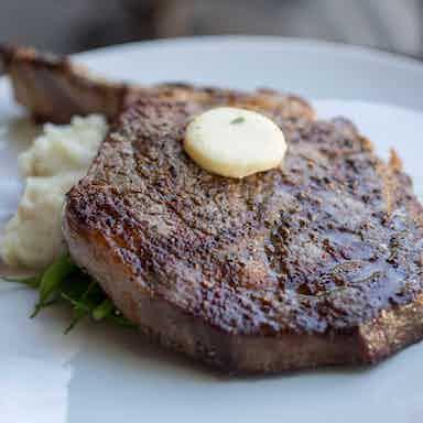 Cowboy Star Restaurant Butcher Shop San Diego