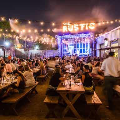 The Rustic - Dallas   Restaurant Review - Zagat