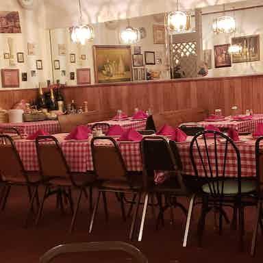 La Trattoria Restaurant Dunedin Restaurant Review Zagat