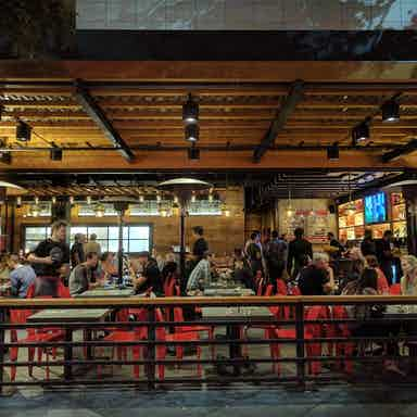 Plan Check Kitchen + Bar - Santa Monica | Restaurant Review ...