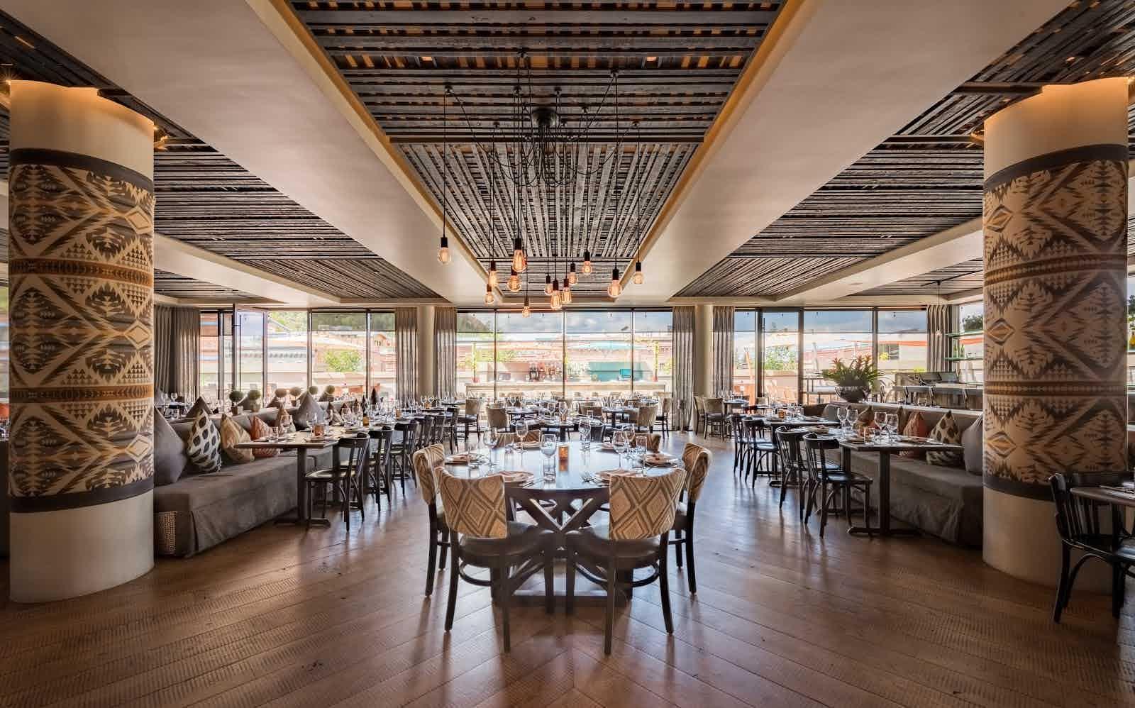 Aspen Kitchen   Aspen   Restaurant Review   Zagat