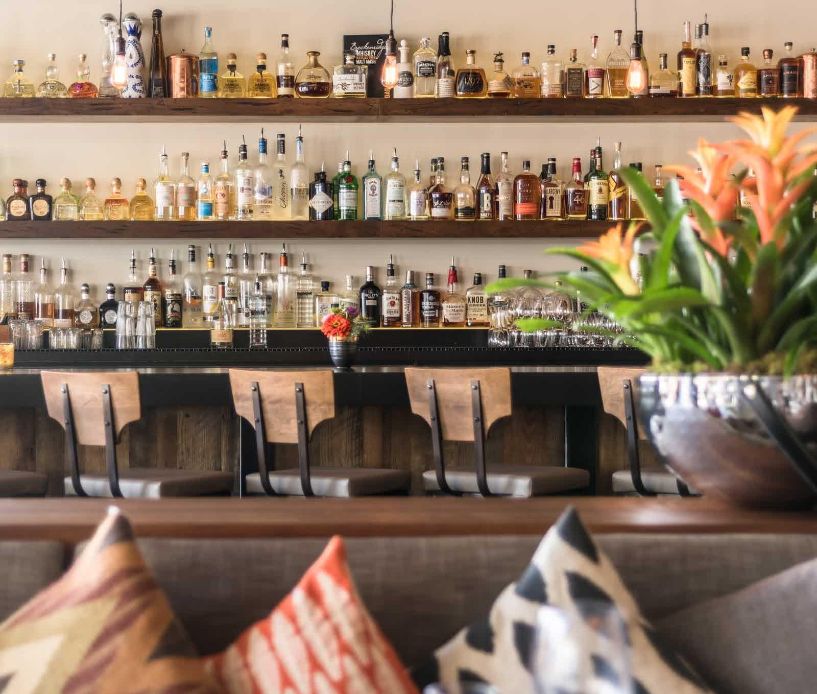 Charmant Aspen Kitchen   Aspen   Restaurant Review   Zagat