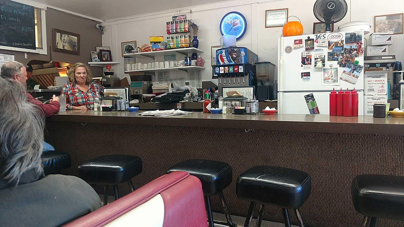 Junction Diner Poulsbo Restaurant Review Zagat