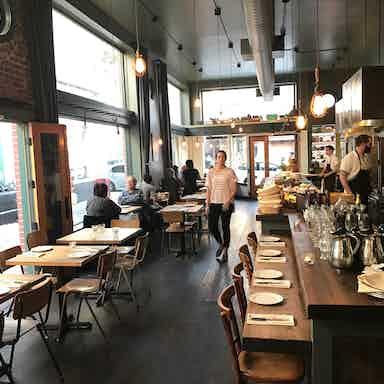 Homestead Oakland Restaurant Review Zagat