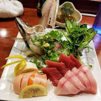 Gen Kai Sushi - Dana Point | Restaurant Review - Zagat