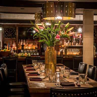Old Fields Restaurant Port Jefferson Restaurant Review