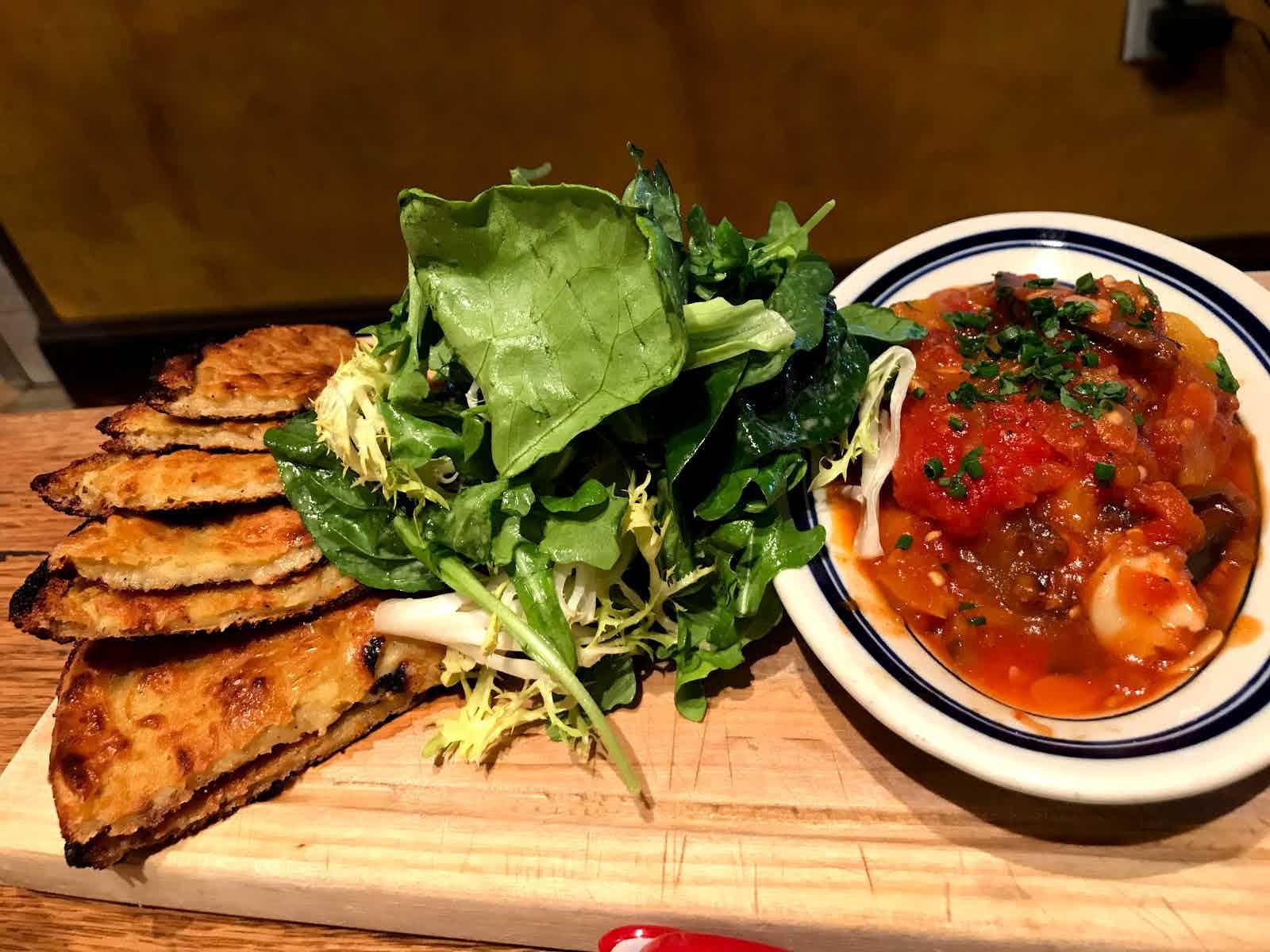 The Good King Tavern - Philadelphia | Restaurant Review - Zagat