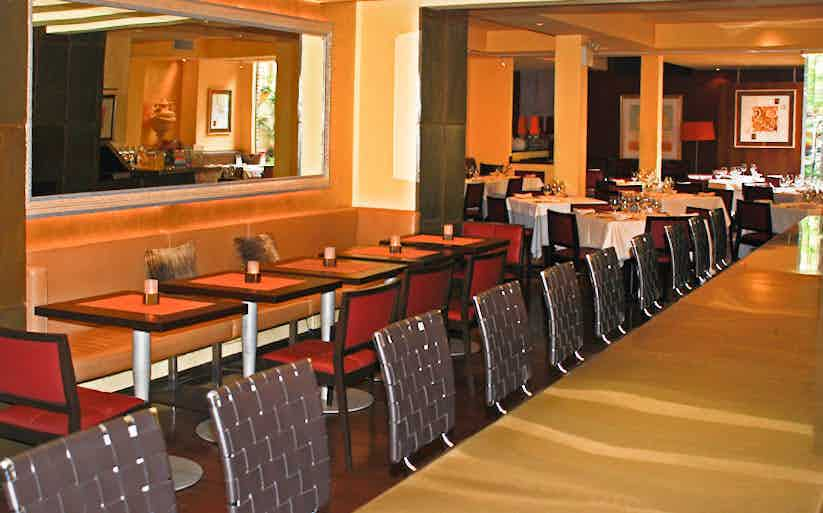 Viceversa New York Restaurant Review Zagat