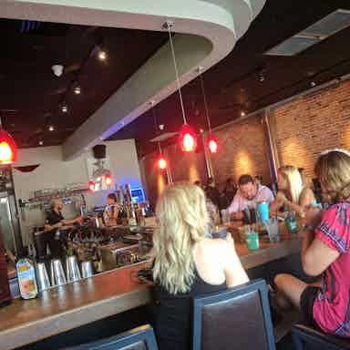 Kelly S Chic A Boom Room Dunedin Restaurant Review Zagat