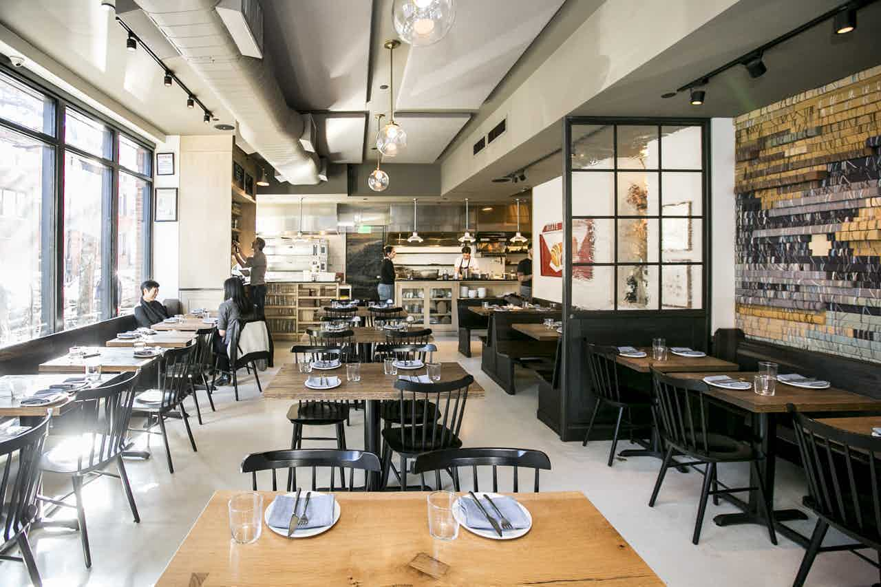 Best Restaurants In Meatpacking Zagat