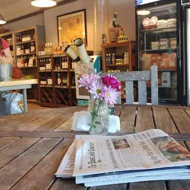 The Co Op Sullivans Island Sullivans Island Restaurant Review