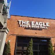 The Eagle Short North Columbus Restaurant Review Zagat