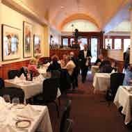 North Beach Restaurant San Francisco Restaurant Review