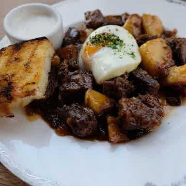The Tasting Kitchen - Venice | Restaurant Review - Zagat